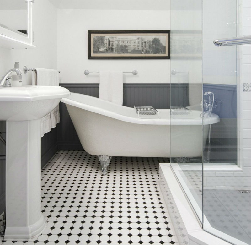 black white bathroom tiles ideas eurotopas naujienos 26471